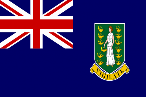 british virgin islands flag national flag