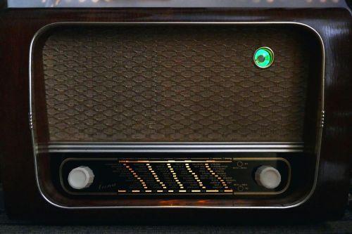 broadcast audio intensity