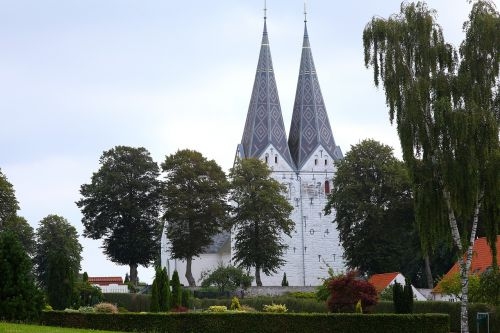 broager denmark church