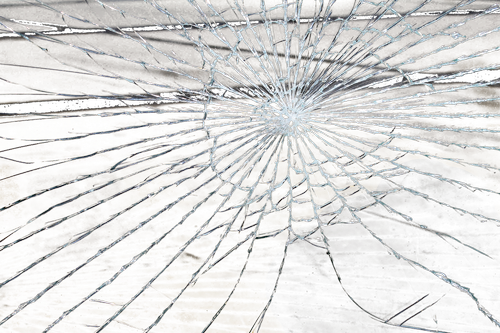 broken glass  glass  smashed glass