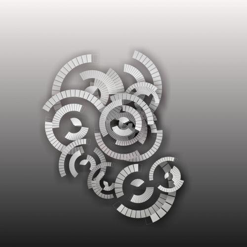 Broken Spiral