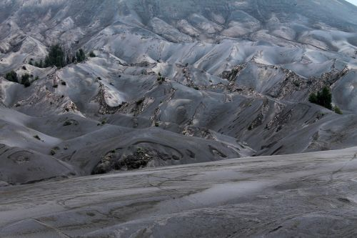 bromo gunung sand