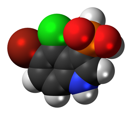 bromo-chloro-indolyl-phosphate bcip chemistry