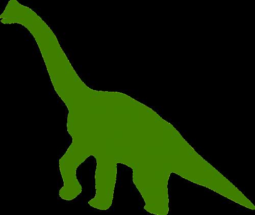 brontosaurus dinosaur dino