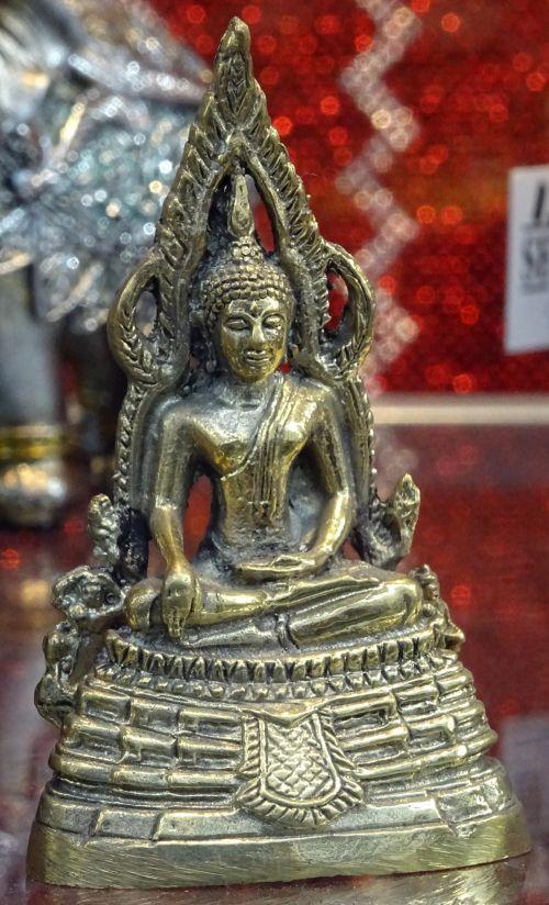 buda, Senovinis, užuojauta, statulėlė, statulėlės, budizmas, joga, medituoti, meditacija, medituojantis, taikus, ramus, religija, religinis, keramika, keramika, keramika, porcelianas, vintage, klasikinis, antikvariniai daiktai, senas, victorian, victoriana, simbolinis, bronzos budos statula