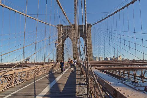 new york bridge brooklyn