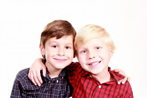 brothers boys family