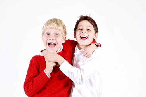brothers kids boys
