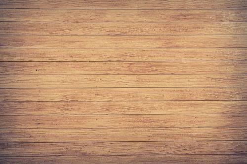 brown hardwood lumber