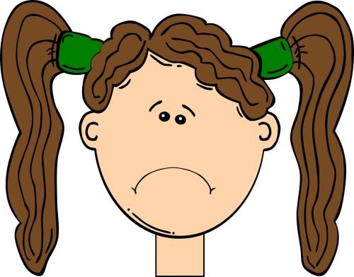 brown kid girl