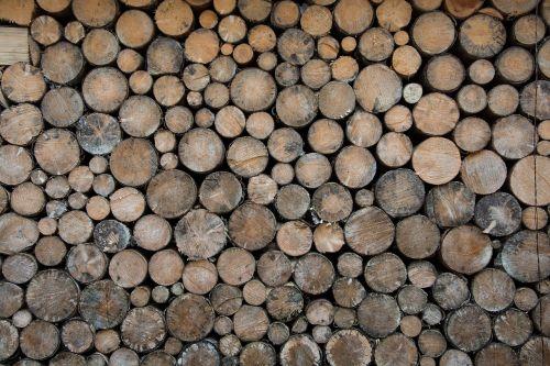brown wood spar