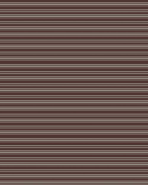 Brown & Tan Stripes