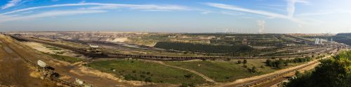 brown coal mining brown coal open pit mining