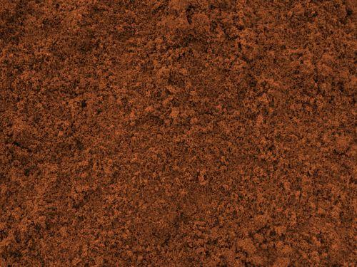 Brown Powder Background