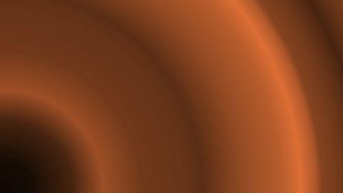 Brown Radiant Background
