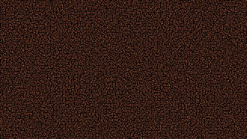 Brown Small Tile Background