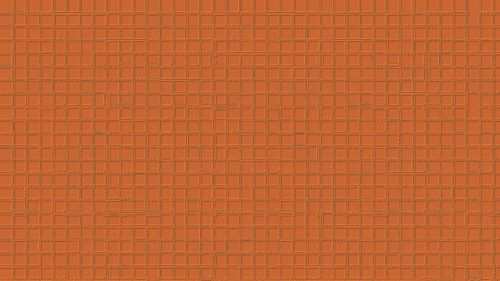 Brown Squared Wallpaper Background