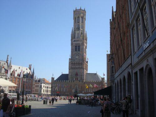 bruges belgium market
