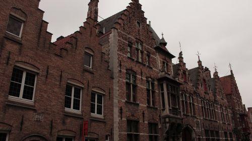 bruges house street