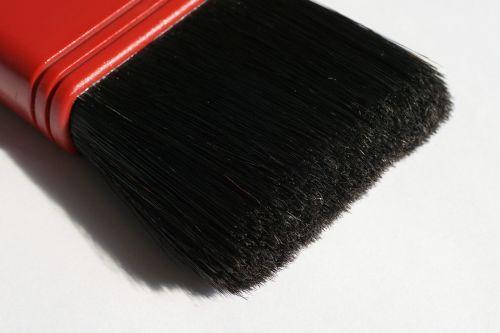 brush tool paint