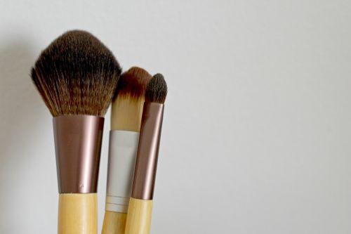 brush cosmetic brush wellness