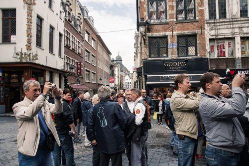 brussels europe belgium