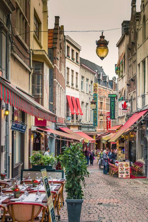 brussels belgium city