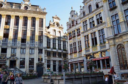 brussels belgium europe