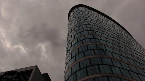 brussels headquarters skyscraper