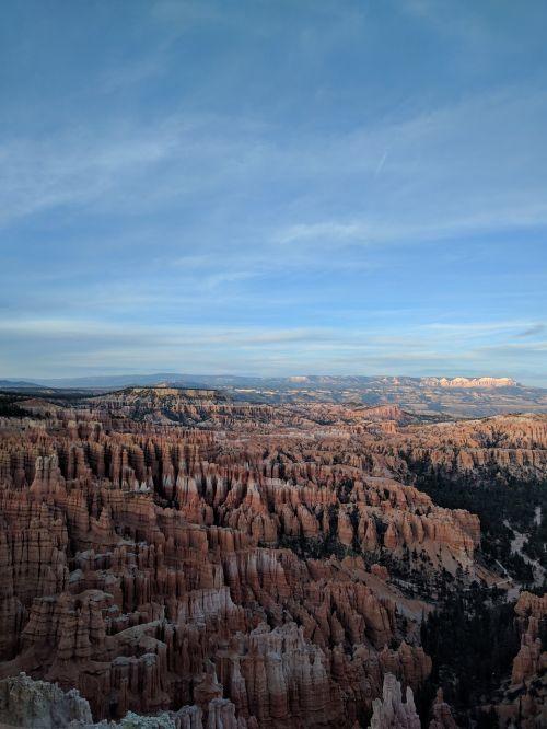 bryce bryce canyon utah
