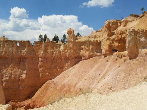 bryce canyon hoodoos bryce