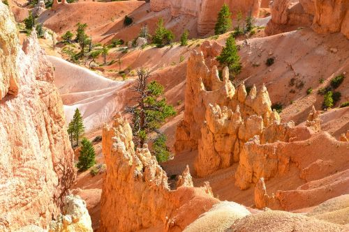 bryce canyon hoodos usa