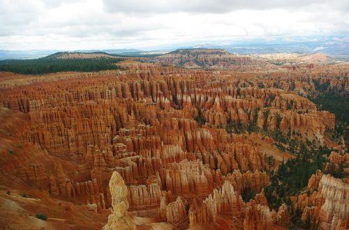 bryce canyon utah vacation