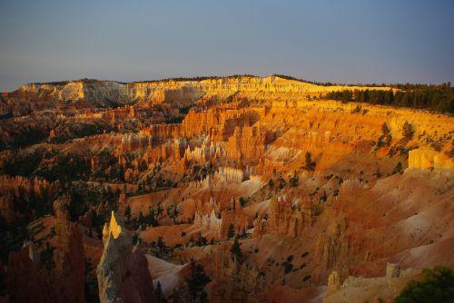 bryce canyon utah national
