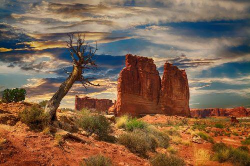 bryce canyon usa canyon