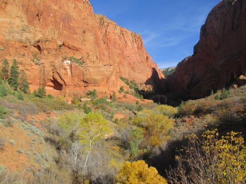 bryce canyon orange mountains canyon