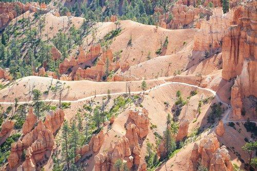 bryce canyon national park  bryce canyon  utah