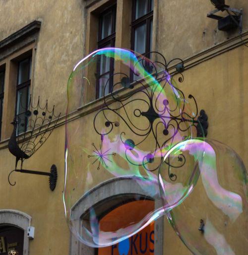 bubble bubbles soap bubbles