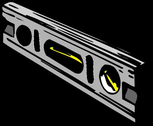 bubble tool hardware