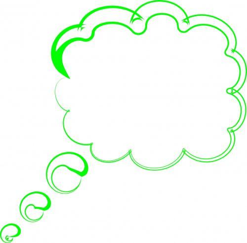 Bubble Speech