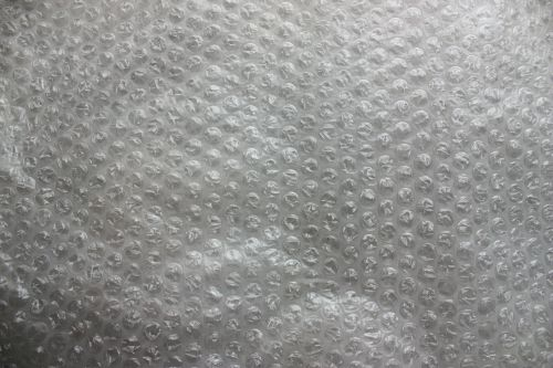 bubble wrap plastic wrapping