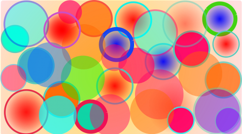 bubbles soap bubbles colorful