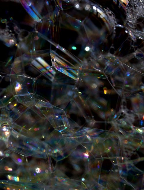 bubbles soap balloons