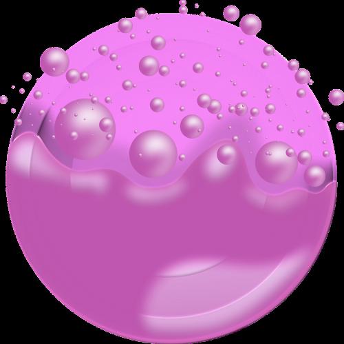 bubbles wheel soap