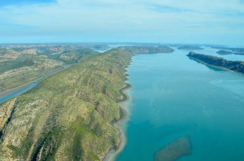 buccaneer archipelago kimberley western australia