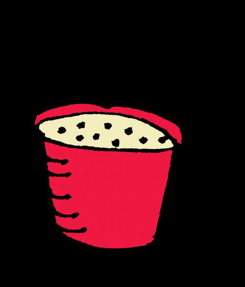 bucket sea children