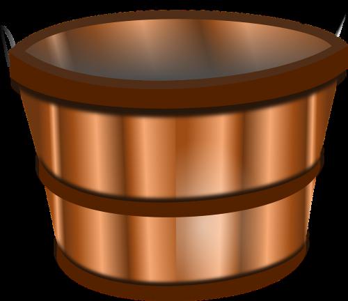 bucket barrel keg