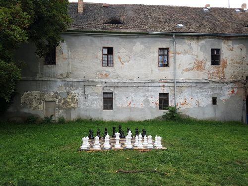 budapest obuda chess game