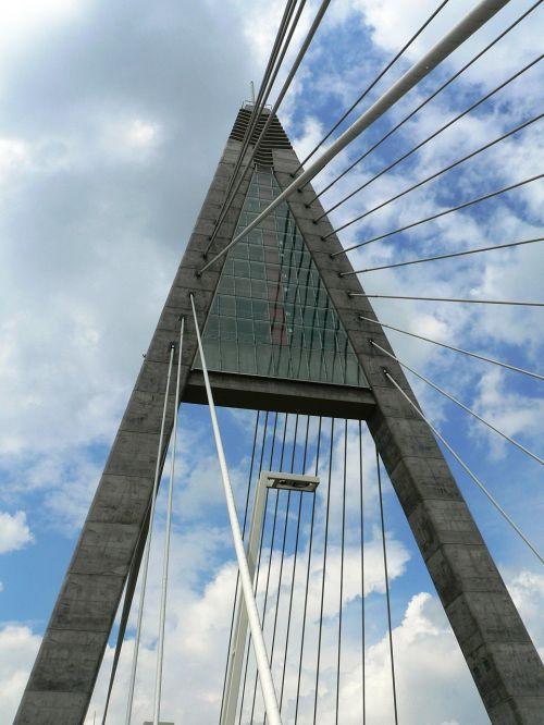 budapest megyeri bridge bridge