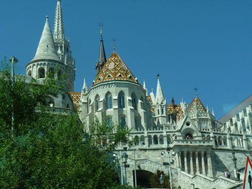 budapest castle hungary